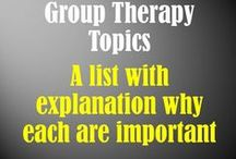 TWeen ThERaPY / Creative group therapy ideas for middle school girls with a focus on strengthening confidence, self worth, positive body image, healthy relationships and mindfulness.