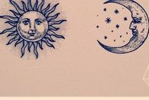 ☉ Sun / Moon ◯ / Sun or Moon, who are you?