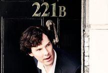 221/b Baker street
