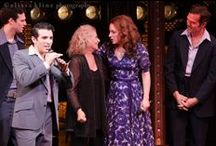 Beautiful: The Carole King Musical / by Carole King