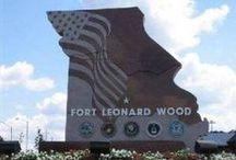 Fort Leonard Wood Stuff