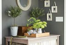 DIY Home Decor / All things DIY and budget friendly!