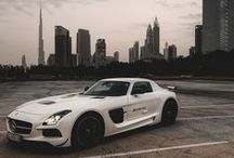 Merc Lover / Love, love, love mercedes benz AMG.... all the muscle a girl could possibly need
