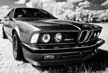 Random Rides / Ranging from ashton martins to bmw 1969 five series