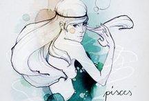 #Pisces#