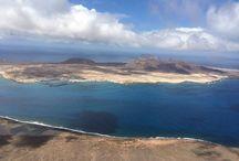 Reisen / Lanzarote