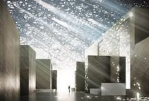 Lighting in Architecture