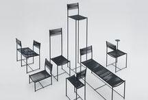 chair / stool