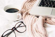 • Coffee •