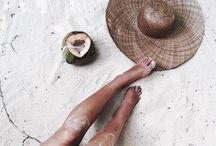 • Summer •