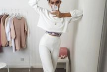 • Style - White •