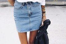 • Style - Denim •