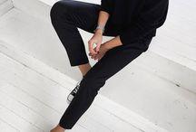 • Style - Black •