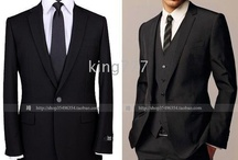Look - formal / boardroom / Always in fashion and necessary to the board room. / by Anonymous Romeo