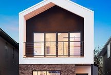 Arquitectura / by Vic Gallego