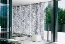 Divine Curtains / A few gorgeous curtain ideas to get you inspired....