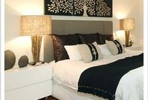 Decorate your home / Curtains, blinds, plantation shutters, cushions for your home decor