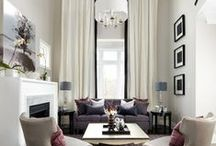 Small spaces / Inspiring Home Decor ideas for small spaces