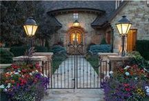Exquisite Exteriors / by Kentwood Real Estate