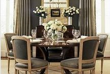 Delightful Dining Areas / by Kentwood Real Estate