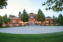 Cherry Hills Village / Search Kentwood's listings by neighborhood! Cherry Hills Village, located in Arapahoe County, is one of the most affluent neighborhoods in Colorado and the United States. / by Kentwood Real Estate