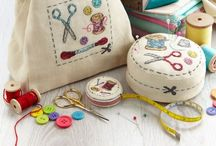Cross stitch :P / Fun, pretty and modern cross stitch patterns  / by jane austen