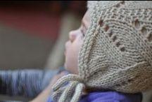 Hobbies ~ Knitting & Crochet for Children / Beautiful Knitting and Crochet projects for children. / by Mary Price