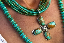Necklace inspirations