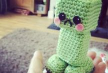 Free Amigurumi English Pattern 1 / All the links checked but if you find any link broke or not free anymore, let me know in comments so I can fixed it. Thanks to all the Amigurumi designers who share these patterns for free! (See also My Other Board Free Amigurumi English Pattern 2)   / by Rosa Blanco