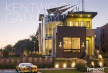 The Gallery / Kentwood's print and online magazine featuring local Denver properties. / by Kentwood Real Estate