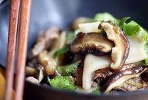 Nourish With Mushrooms