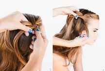 Beautiful Hair How-Tos
