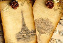 Crafts and Scrapbook