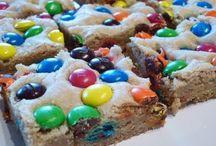 Deserts & Sweet Treats!