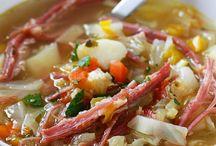 Mmmm... Meal Ideas / Hearty eater ;)