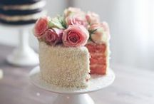 Cakes & Toppers