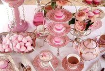 High Tea Haute