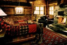 Cabin Fever! <3 / My little cabin on the lake