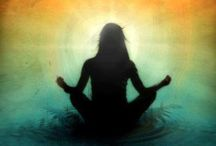 Meditation  / Be still and know that I am god