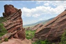 Colorado Hiking Guide / by Kentwood Real Estate