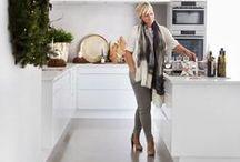 Kjøkkeninspirasjon Sigdal / Kjøkkeninspirasjon fra Sigdal kjøkken sine kunder :-)