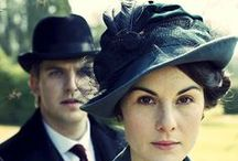 Downton Abbey / by Mary Price