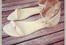 Our repinned  / Mihaela Glavan repinned Shoes/handbags