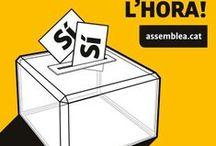 9 / 11 / 2014 / Sí i Sí  a la Independència de Catalunya