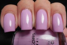 Sinful Colors Nail Polish ❤️'s / Colors I like and will purchase!!