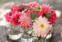 Floral / by Mia | midnightdessert.com