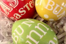 Easter / by Carol Paige