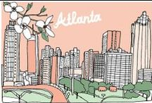 Atlanta / Dip n' Dab is located in Atlanta, GA - this board is dedicated to our city and all that it offers!