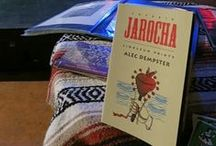 Alec Dempster: Lotería Jarocha on the West Coast / Alec Dempster recently travelled to Vancouver and Victoria B. C. to talk about his book, Lotería Jarocha, and to share Mexican traditional music with the world. Stops on the journey included the University of Victoria and the Vancouver Public Library.