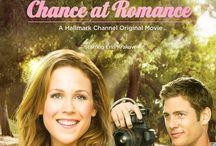 Hallmark movies to ❤️